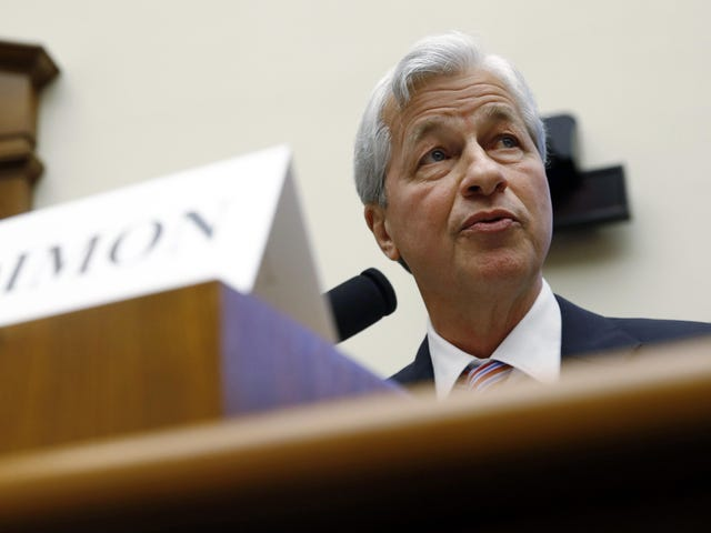 CEOs of big banks face off with House Democrats