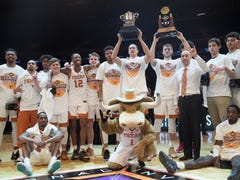 NIT 2019: Texas wins title over Lipscomb in New York City