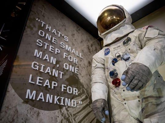 Moon Landing Anniversary (2)