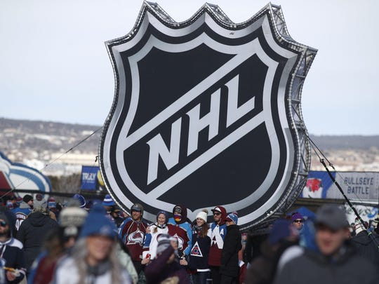 The NHL plans to resume its season with 24 teams at two hub sites, but many details are still up in the air.