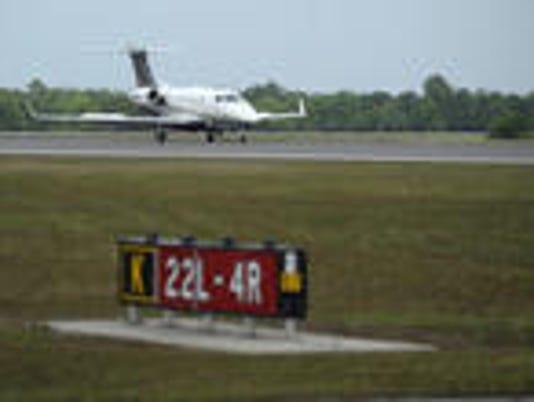Lafayette airport