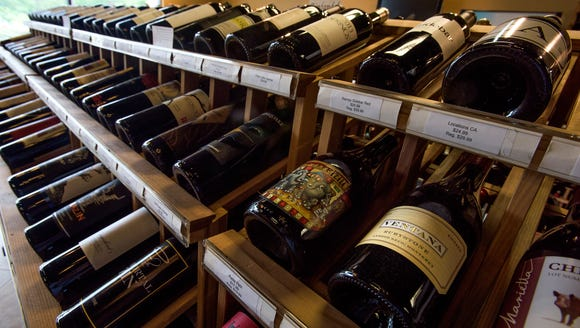 Ted Klose, owner of Ted The Wine Guy & Co., talks about