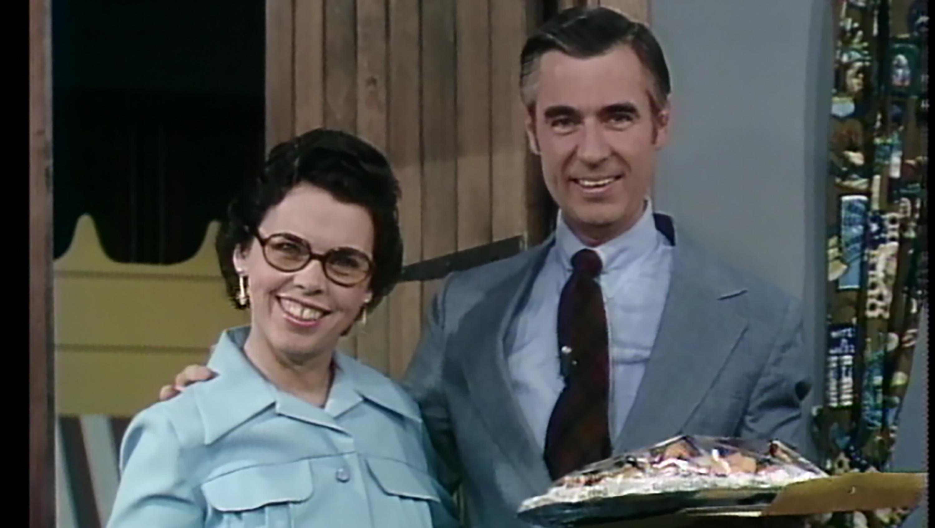 5 Ways To Celebrate Mister Rogers Neighborhood On Its 50th Anniversary