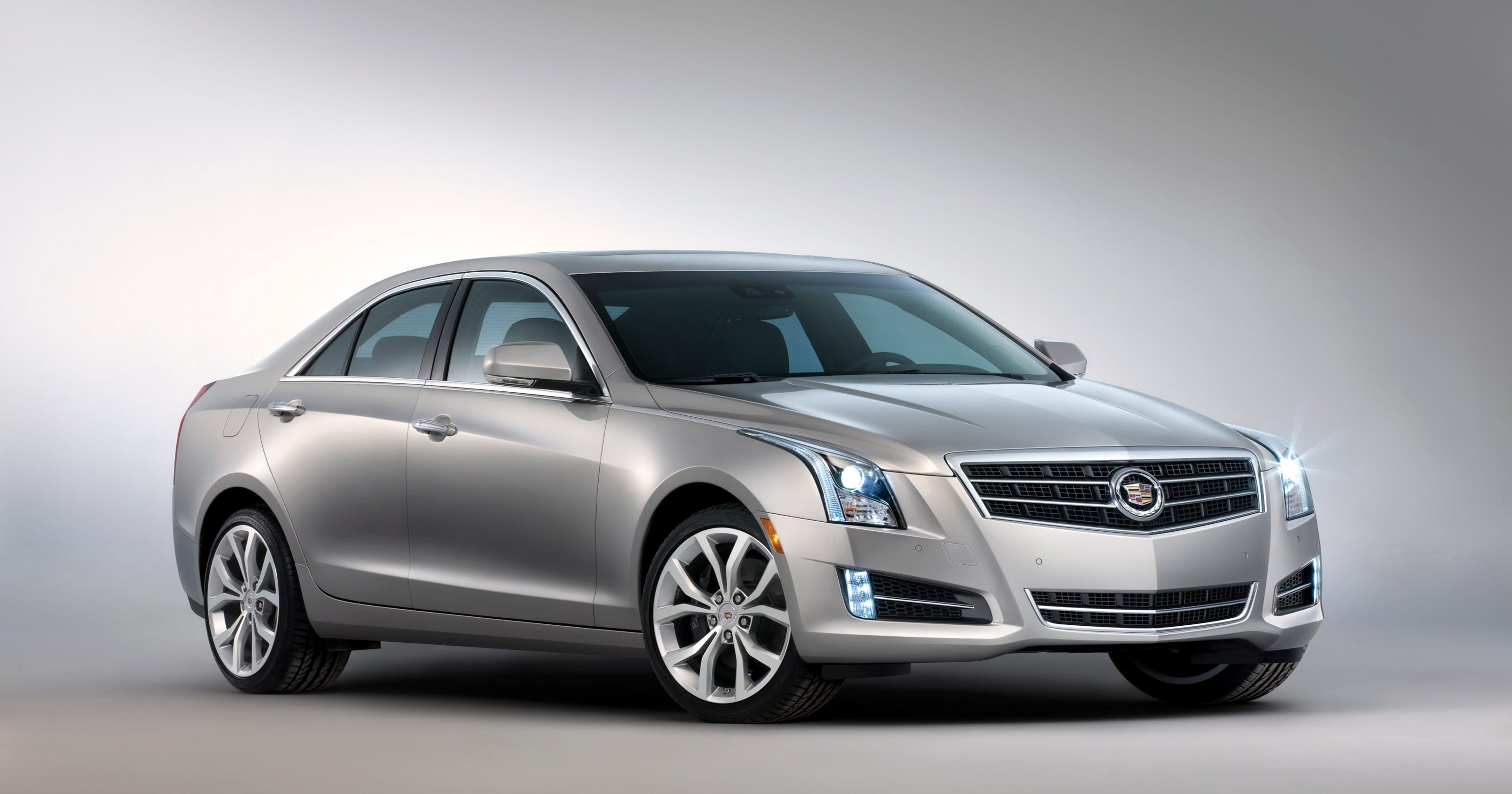 Cadillac recalls ATS cars to fix sunroof switch