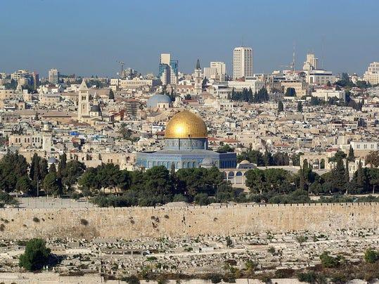 Jerusalem_Dome_of_the_rock