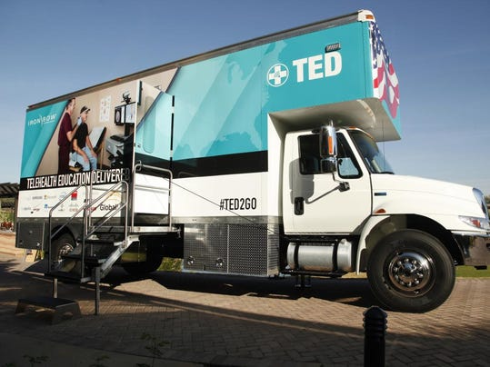 Telehealth Education Delivered truck coming to Montgomery Friday..jpg