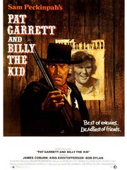 "Donnie Fritts had the role of ""Beaver"" in Sam Peckinpah's ""Pat Garrett and Billy the Kid."""