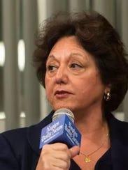 Naples Sen. Kathleen Passidomo