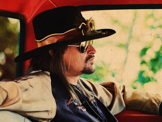 Kid Rock's 'Tennessee Mountain Top'
