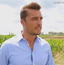 "Chris Soules is the new ""Bachelor."""