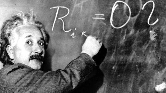 First proposed a century ago, Albert Einstein's theory of relativity passes another test