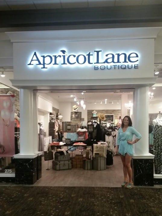 Apricot Lane 2