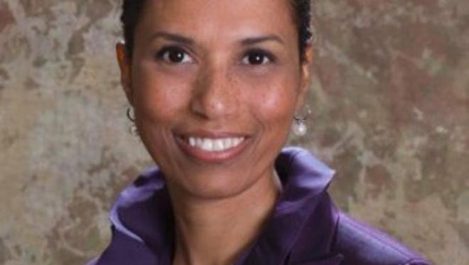 Pamela L. Simpkins of Ringoes, elected vice chair of Princeton-Blairstown Board of Trustees