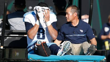 Titans fail miserably with division, playoffs at stake