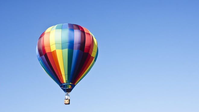 The 32nd Arkansas Valley Balloon Festival has been canceled and postponed until November, 2021.