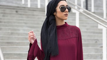 Putnam: Muslim clothing for Macy's produced by East Lansing's Lisa Vogl