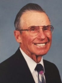 Dale Franklin Peterson, 95, of Fort Collins died peacefully at home surrounded by family on February 4, 2015.