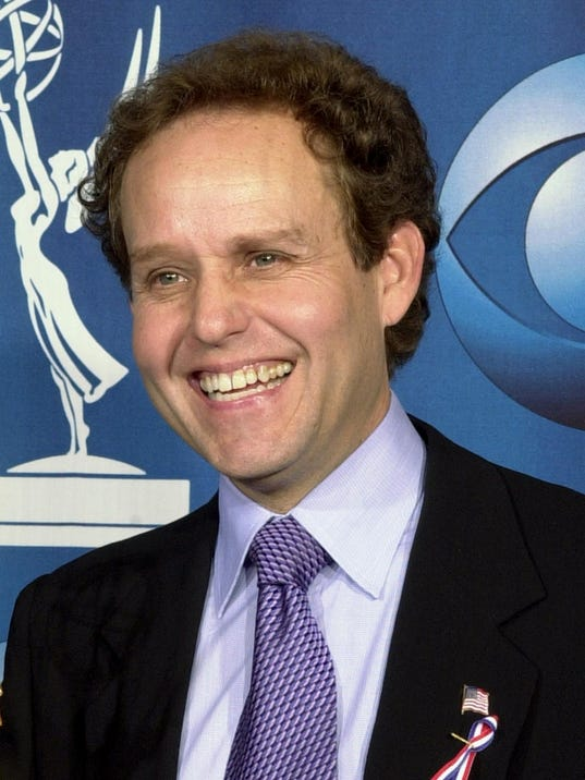 TV Peter MacNicol Emmy Disqualification