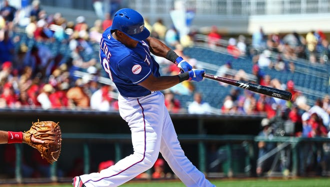 Andrian Beltre and the Texas Rangers have reached an agreement on a two-year contract extension.