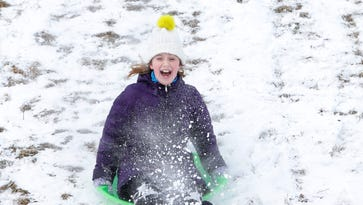 Another layer of snow is here. It's time to visit these 7 Milwaukee-area sledding hills