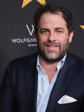 Six women, including actress Olivia Munn, accused director Brett Ratner of harassment or misconduct in a Los Angeles Times report, on Nov. 1, 2017.