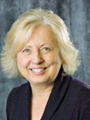 Jeanne Hartwell