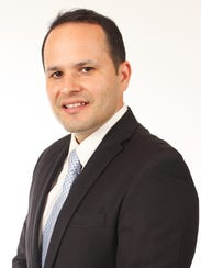 Dr. Gabriel A. Ross has joined the podiatry practice
