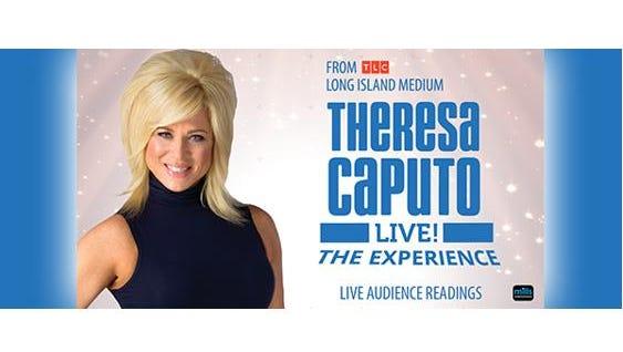 Theresa Caputo Live! - The Experience