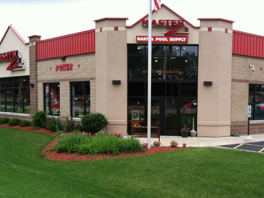 The Great Escape Retail Store Plans First Wisconsin