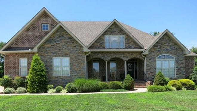 RUTHERFORD COUNTY: 3006 Landview Dr., Murfreesboro 37128