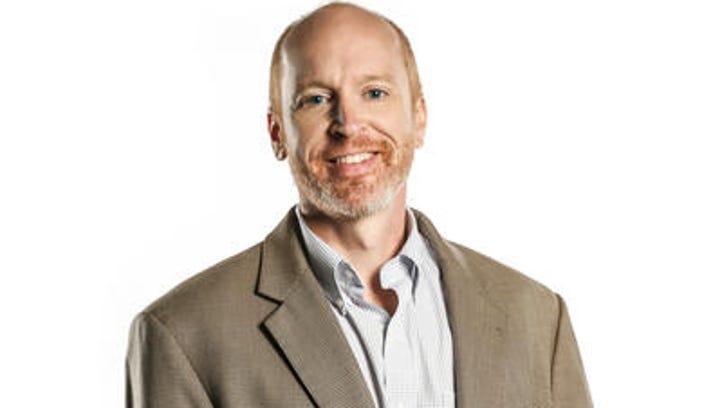 IndyStar columnist Matthew Tully.