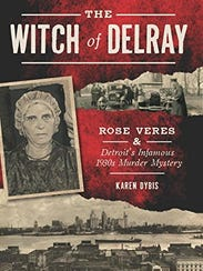 """The Witch of Delray"""