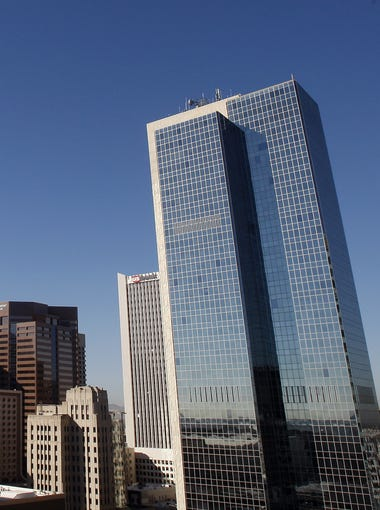 Phoenix may not be New York or LA when it comes to notoriety for its skyline but there are still some pretty tall buildings in the city. Here are Phoenix's 10 tallest buildings.