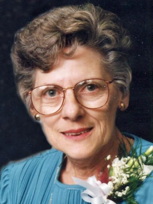 Gandy obituary photo