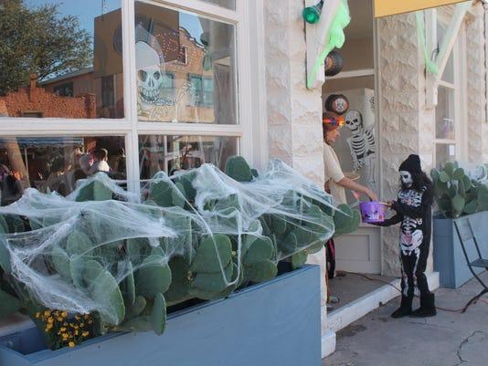 Tularosa Halloween 1