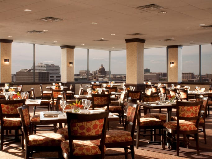 Scenic Restaurants With Cityscape Views