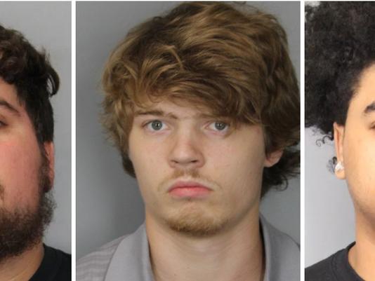suspects in Bryce Finn