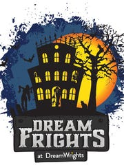 DreamWrights Center for Community Arts in York will host its first-ever theatrical haunted house Oct. 28-29.