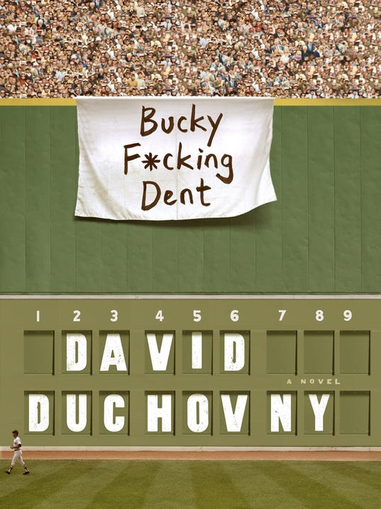 Book Review Bucky Dent