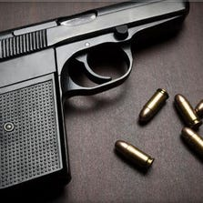 Over the past decade, deaths from gun-related violence -- including murders, suicides and unintentional shootings -- varied widely across the United States, the study revealed.
