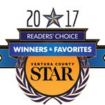 The 2017 Readers' Choice results are in