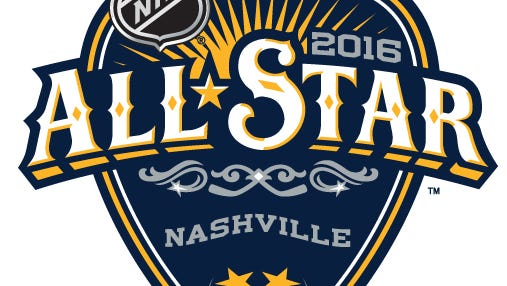Forty-four players will participate in this weekend's NHL All-Star festivities at Bridgestone Arena.
