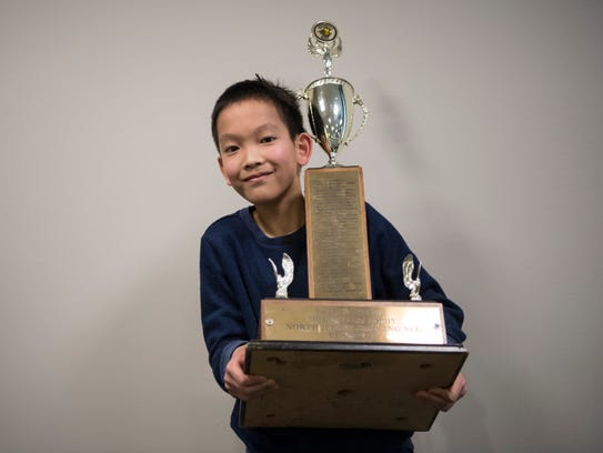 The 81st North Jersey Spelling Bee at Bergen Community