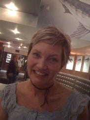 Donna Sue Alexander's family remembers her as a kind