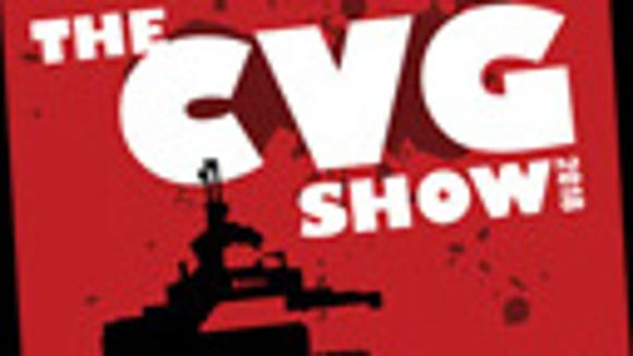 The 2018 CVG Show is Jan. 20-Feb. 24 in Bremerton.