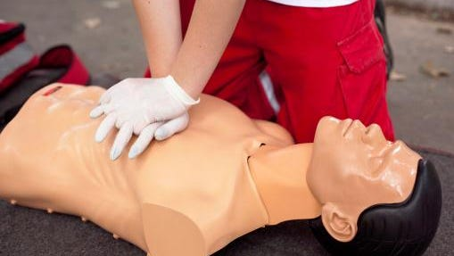 The Wisconsin Rapids Fire Department is offering a CPR class to the public.