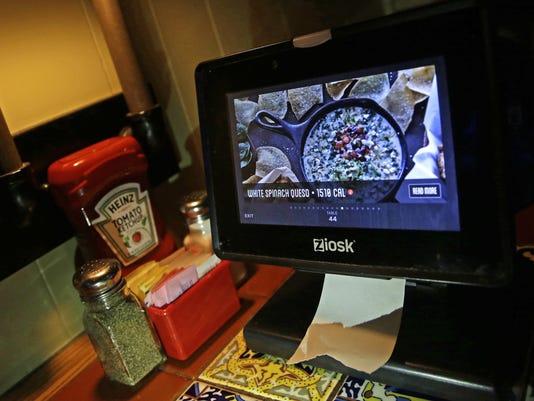 On The Money-Restaurant Technology