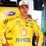 NASCAR: June champ Joey Logano expects another fast weekend at MIS