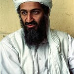 Osama bin Laden died May 2, 2011, during a raid by U.S. Navy SEALs in Pakistan.