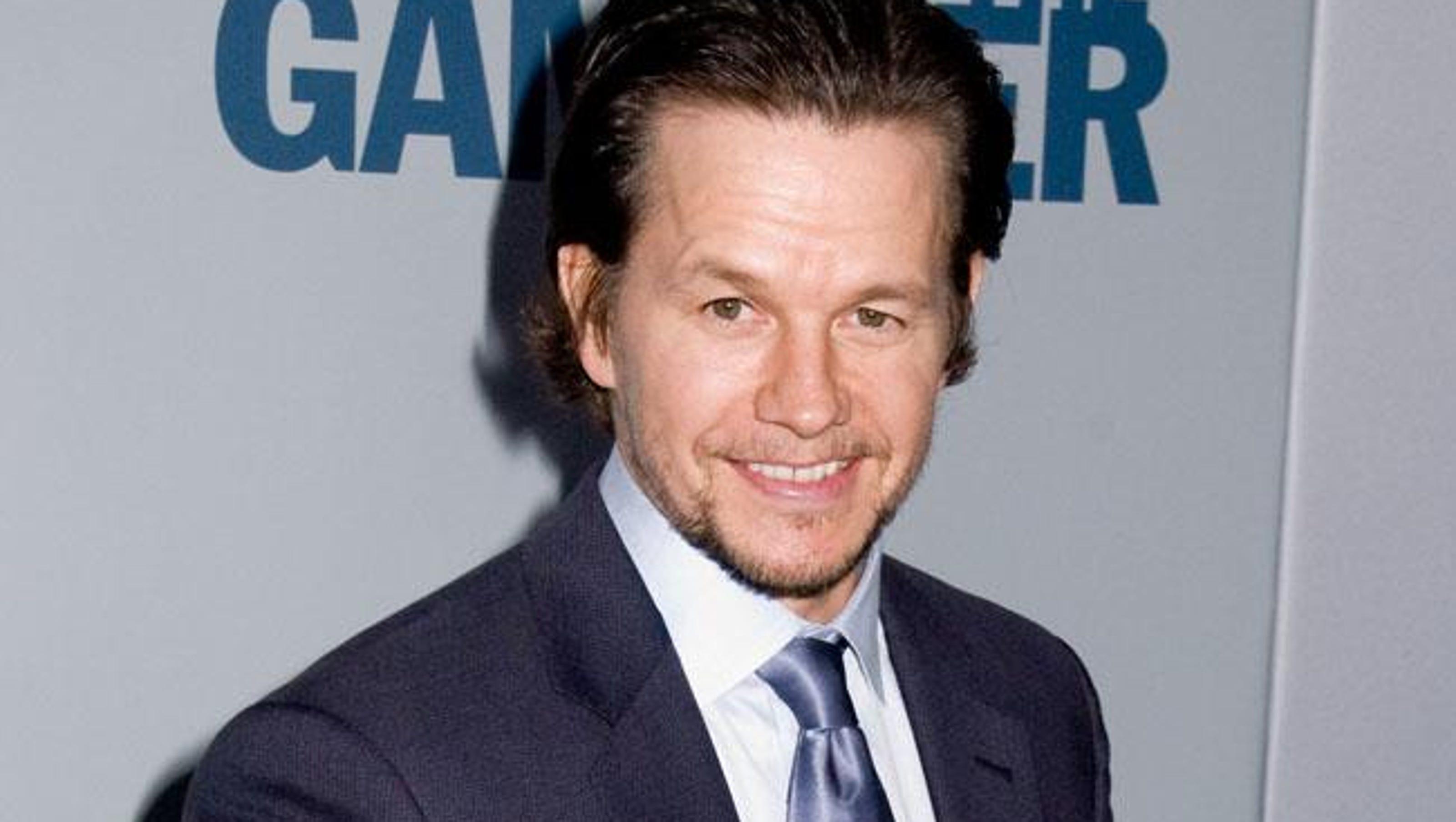 Mark Wahlberg Grateful For Assault Victim S Forgiveness